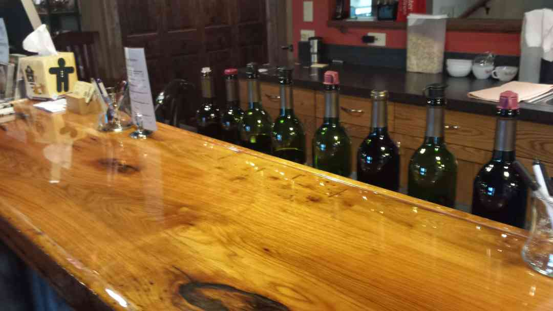Whitewater Wines in Plainview Minnesota