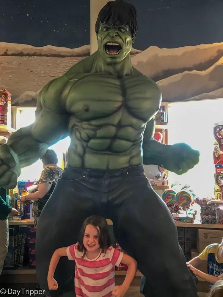 Minnesota Landmarks | The Hulk