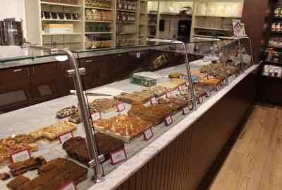 Fudge Shop at Cabella's