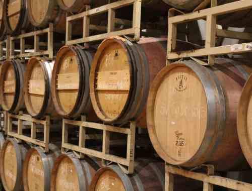 Schram Barrels
