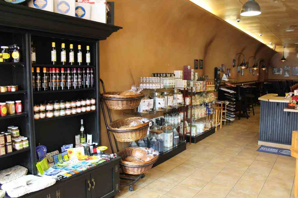 Store, The Cheese Cave Faribault