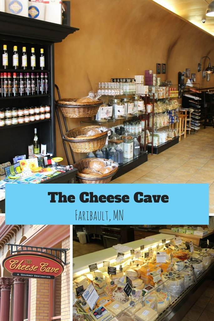 The Cheese Cave Faribault
