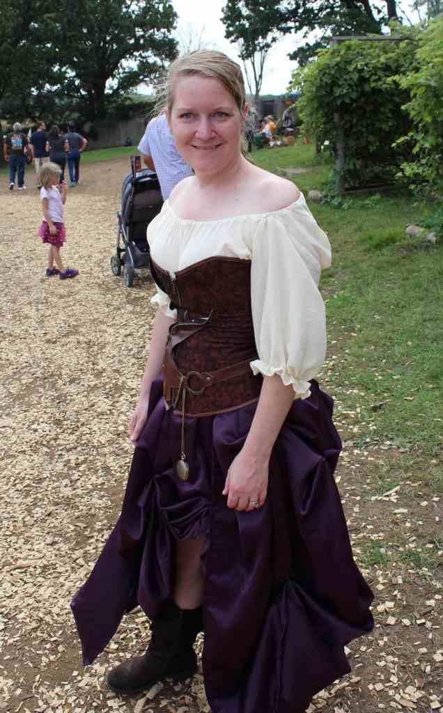 1b35b5e4e8cd How to Dress for the Minnesota Renaissance Festival - DayTripper