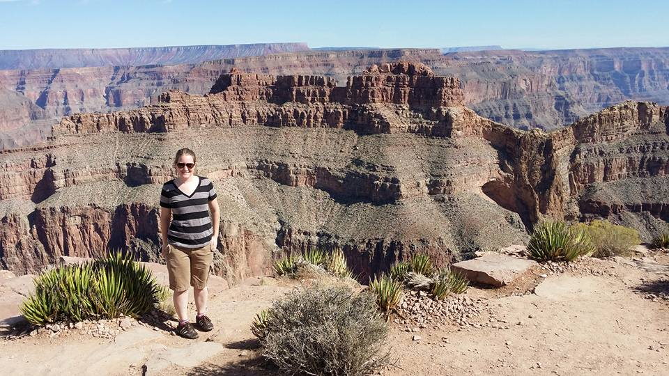 How to See The Grand Canyon West Rim Tour From Las Vegas
