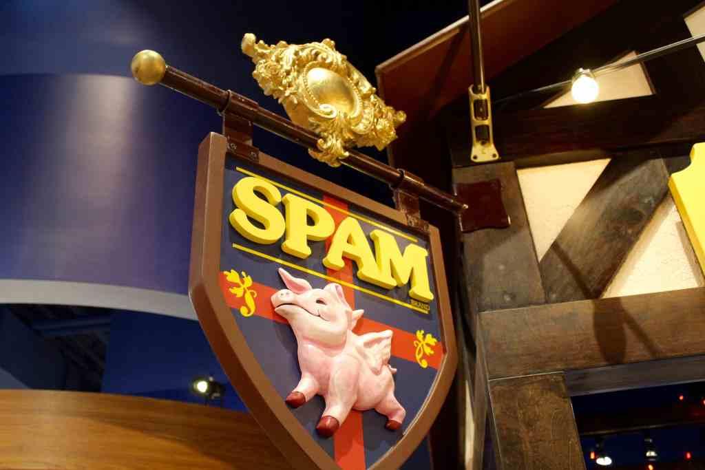 SPAM Museum in Austin MN