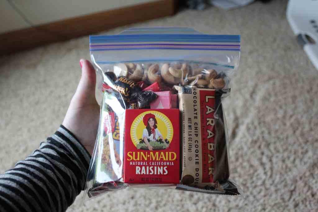 Disney Snacks Navigating Disney World with Food Allergies