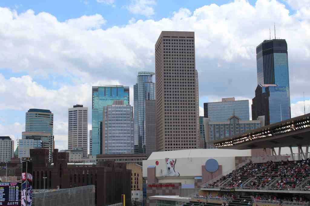 How to Save Money at Target Field