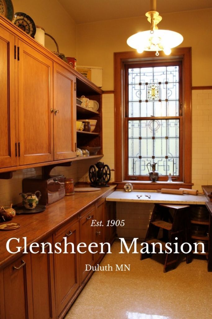 The Glensheen Mansion tour is a taste of Downton Abbey in Duluth MN. Find out how the other half lived. Glensheen Mansion | Duluth Mansion | Glensheen Murder | Historical Homes | OnlyinMN