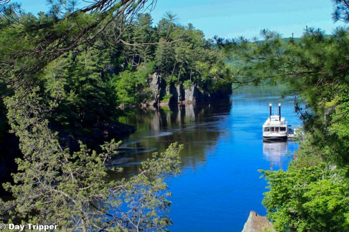 How to Spend a Weekend In Taylors Falls Minnesota | The Ultimate Guide