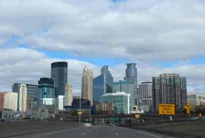 A Weekend in the Twin Cities