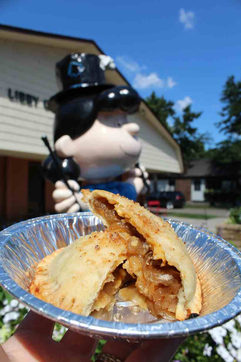 Tipsy Pies New Foods 2017 at the MN State Fair