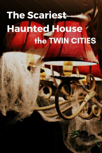 The best haunted houses to visit this halloween in the Twin Cities