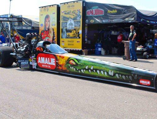 The Brainerd International Raceway