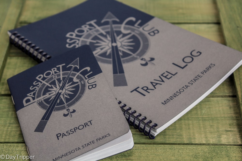 Minnesota State Parks Passport