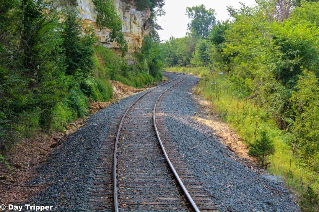 Best Scenic Train Rids in Minnesota