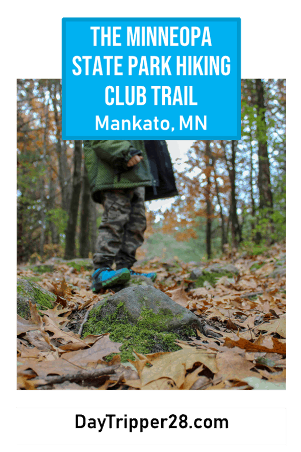 Hiking the Trails in Mankato. Minneopa State Park is a great park to explore with all the different things to do on and off the trail. Hiking Club | Minnesota State Parks | Adventure | Outdoors