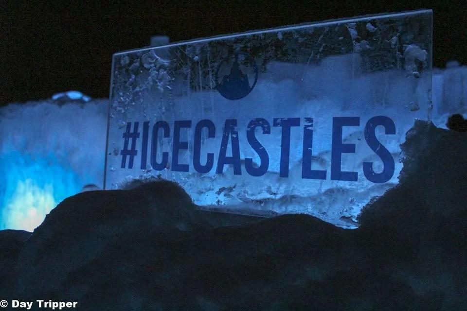 #IceCastles