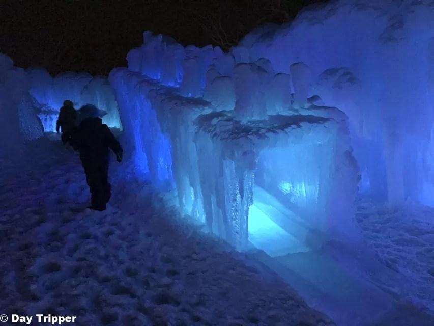 Ice Sled