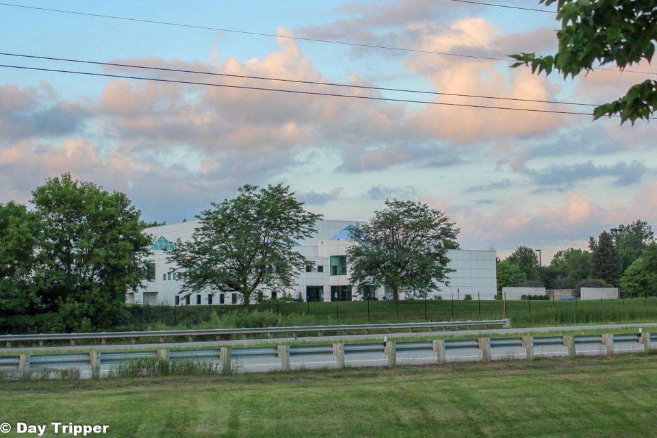 Paisley Park in Chanhassen