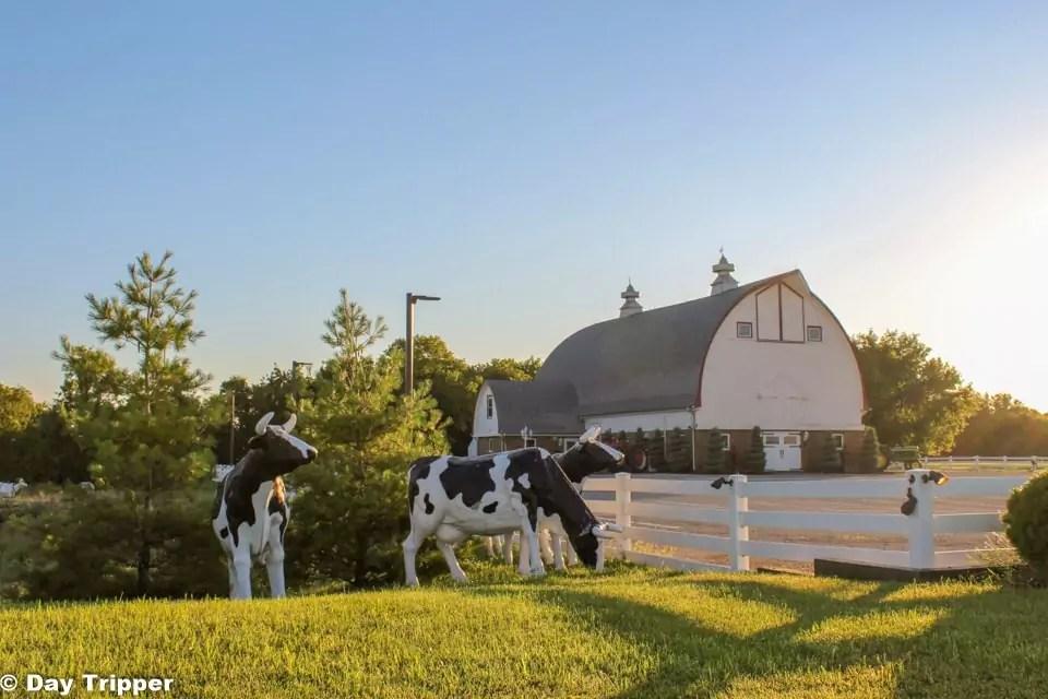 Green Acres Event Center in Eden Prairie