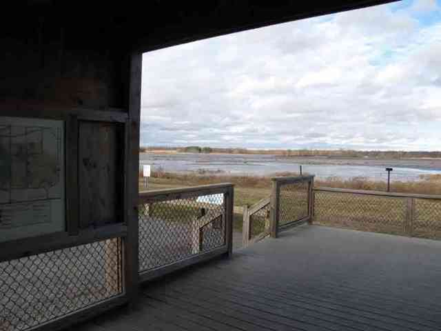 Iroquois National Wildlife Refuge