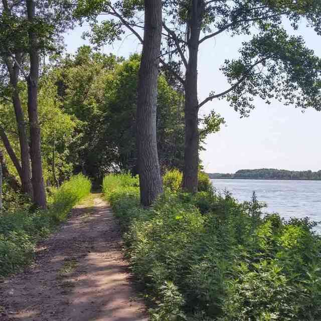 30 day trips within 30 minutes of Rochester: Braddock Bay Fish and Wildlife Management Area at Marina