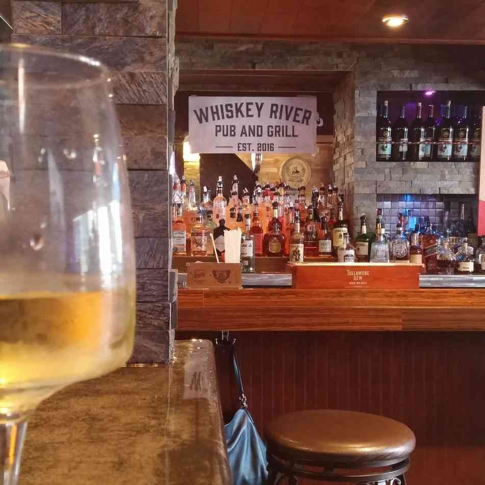Small Family Restaurants around Rochester, NY: Whiskey River Pub and Grill