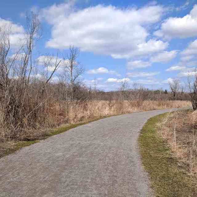 Brickyard Trail