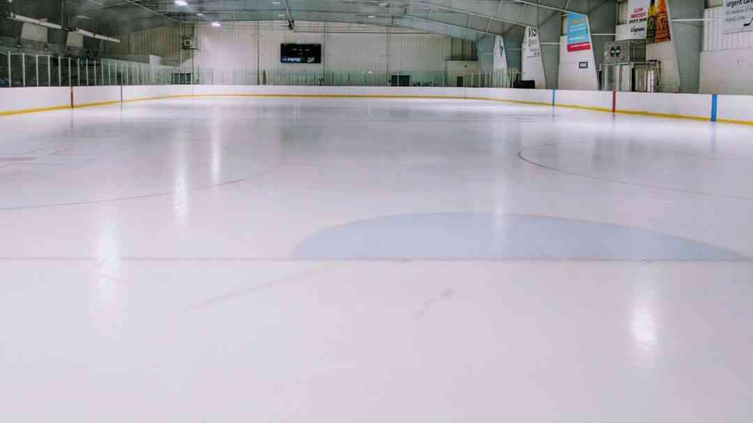 19 Ice Skating Rinks Around Rochester