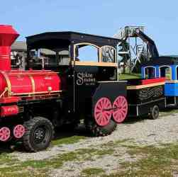 Stokoe Farms Express Train