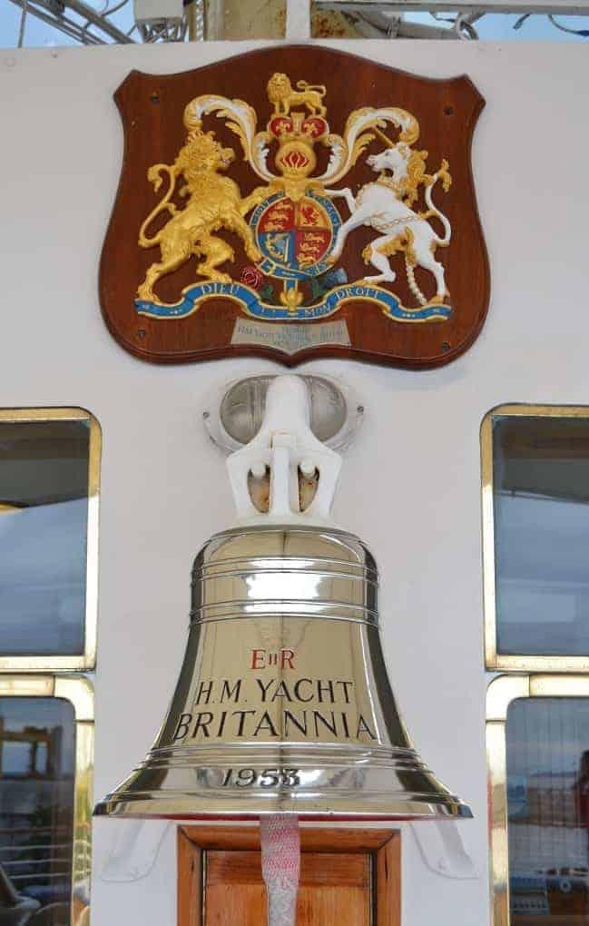 Royal Britannia Bell