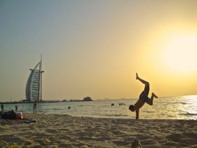 Dubai the best leisure Destination !! - Blogs | Tours with ...