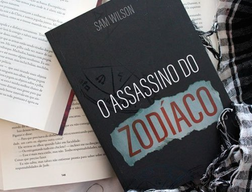O Assassino do Zodíaco - Sam Wilson