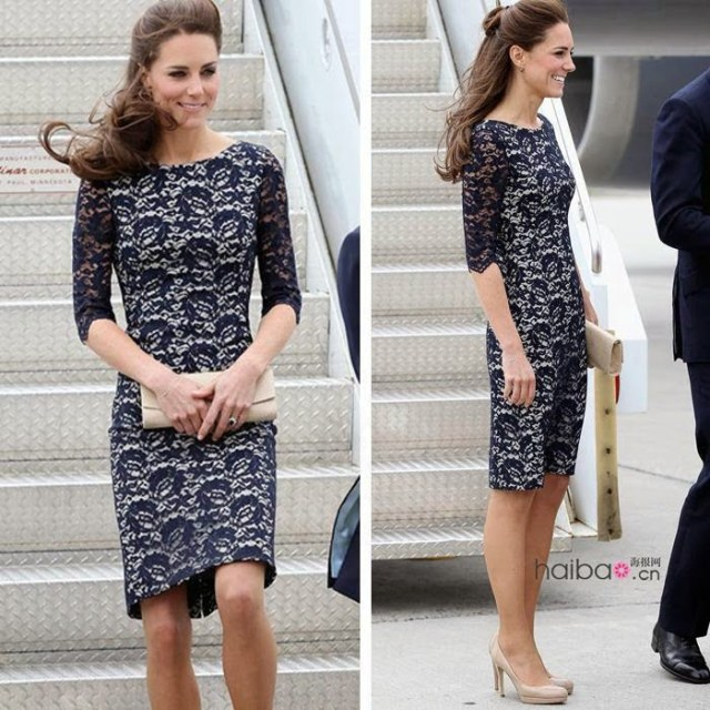 The Jesselton Girl Steal-That-Look: Kate Middleton
