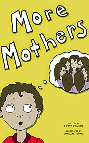 Book: More Mothers – A Children's Bedtime Story