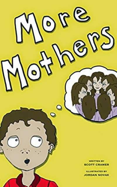 The Jesselton Girl Book: More Mothers - A Children's Bedtime Story