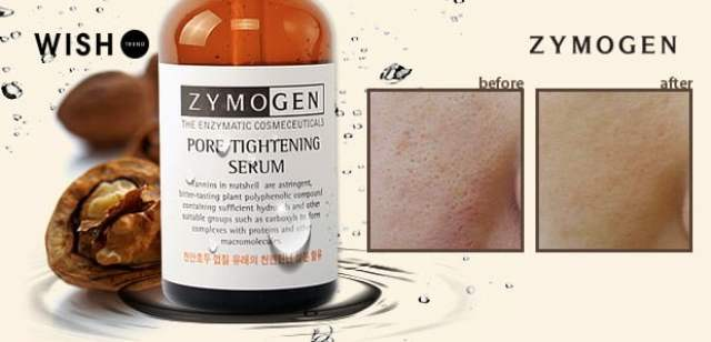The Jesselton Girl Review: Zymogen Pores Tightening Serum