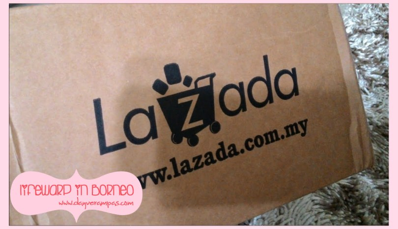 Shopping: Thumbs Up for Lazada Malaysia