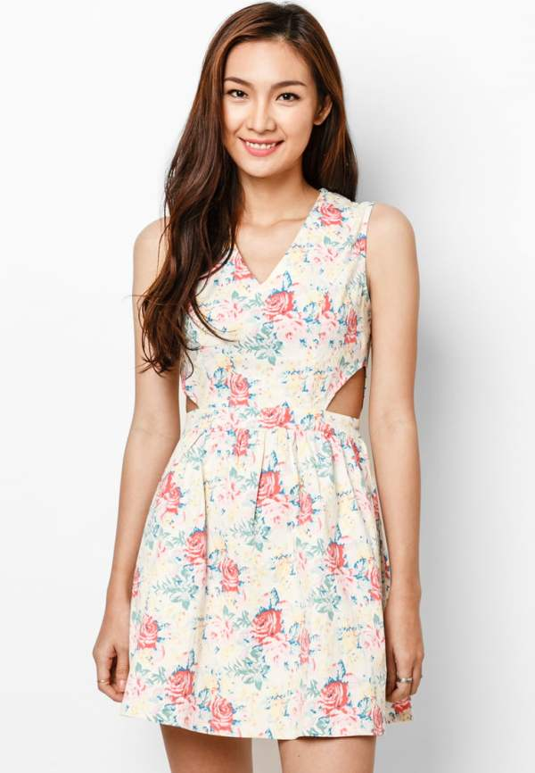 The Jesselton Girl Deal: Casual Dress Below RM50