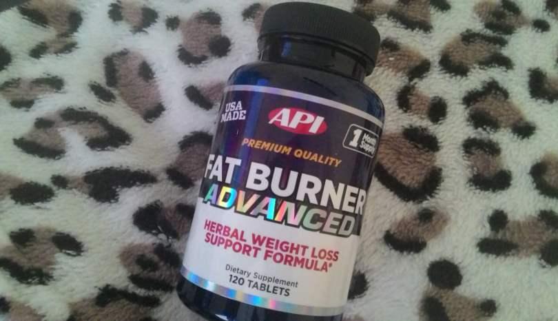 The Jesselton Girl Supplement: API Fat Burner Advanced