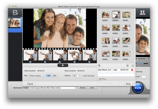 The Jesselton Girl Giveaway: MacX Video Converter Pro License Key
