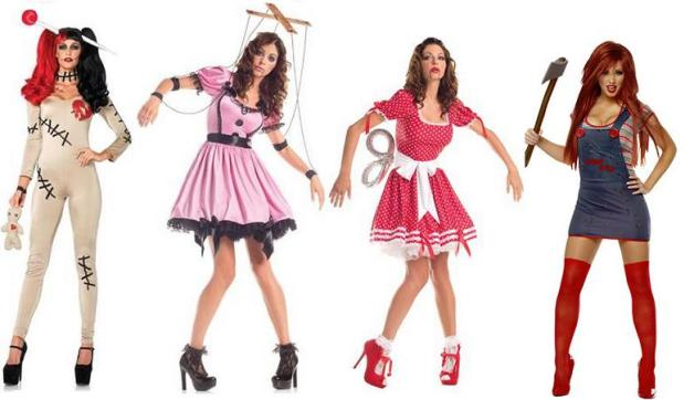 Where To Buy: Premium Halloween Costumes at Affordable Price