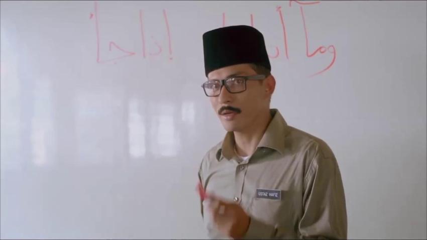 The Jesselton Girl Movie: Suami Aku Ustaz