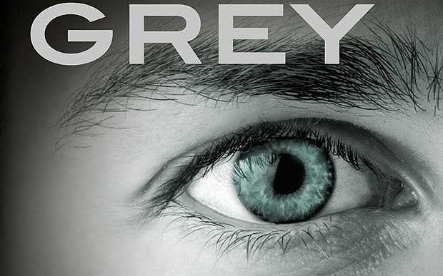 The Jesselton Girl Book: Grey: Fifty Shades of Grey as Told by Christian by E L James