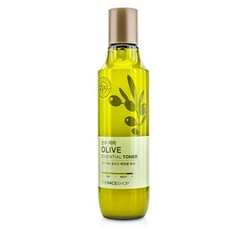 The Face Shop Olive Essential Toner 150ml