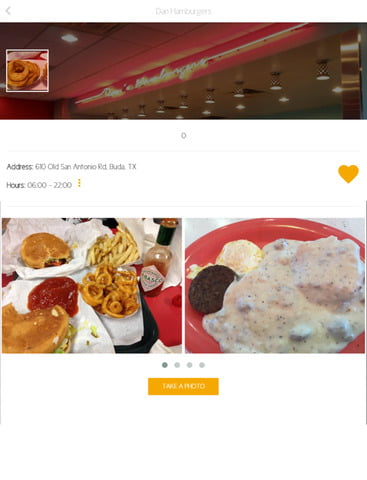 The Jesselton Girl Apps: FoodEagle - Your 'Tinder' for Foods