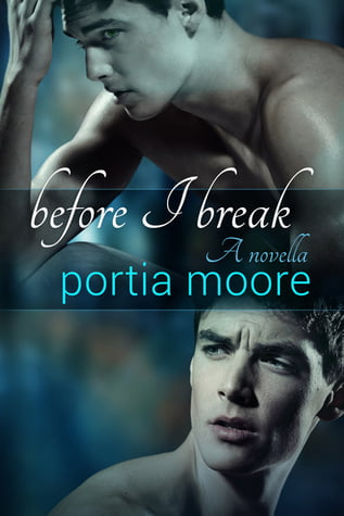 Portia Moore Before I Break