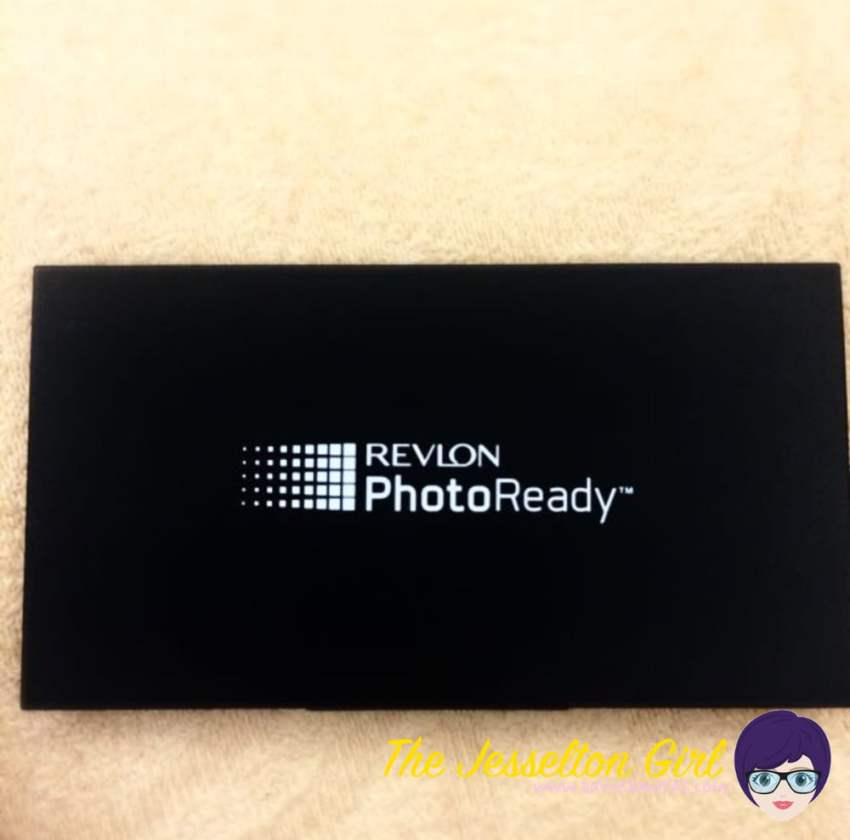 The Jesselton Girl Review: Revlon PhotoReady Two-Way Cake Foundation