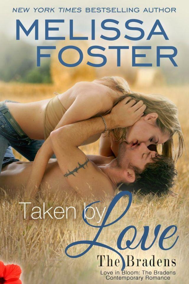 Book: Melissa Foster – Taken By Love, The Jesselton Girl