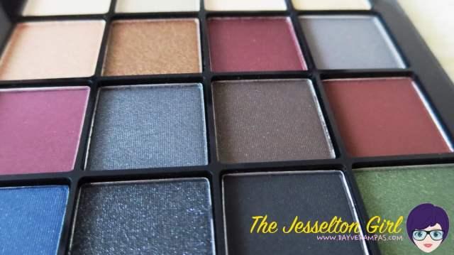NYX Ultimate Eyeshadow Palette